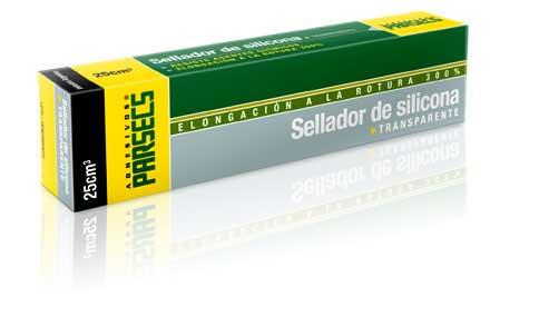 45 pegamentos - Sellador de silicona ...