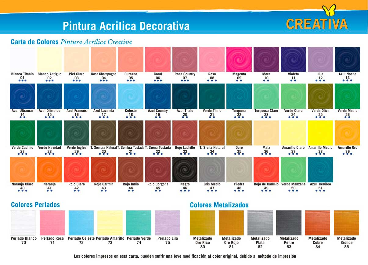 Catalogo de colores para interiores pintura de color tojo for Catalogo de colores para interiores