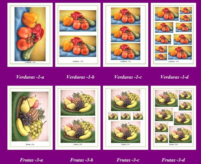 Frutas, verduras flores hortalizas - Hablar sin parar - pág.93 ...